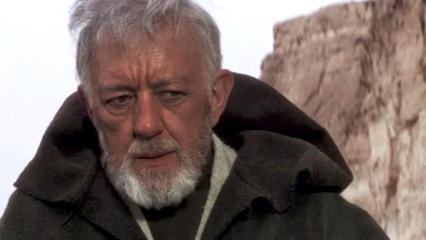 Obi-Wan Kenobi film may be coming to the 'Star Wars' galaxy