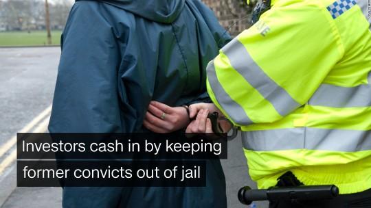 Investors and convicts