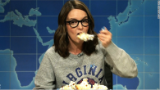 How Tina Fey copes with Charlottesville rally