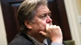 Trump's chief strategist Steve Bannon is out