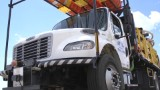 Colorado invests in self-driving crash trucks