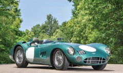 Sold! Aston Martin draws record $22.6 million