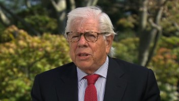 Carl Bernstein: This is the Trump story reporters need to cover