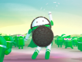 Android Oreo is Google's new mobile OS