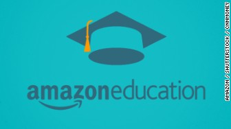 amazon education