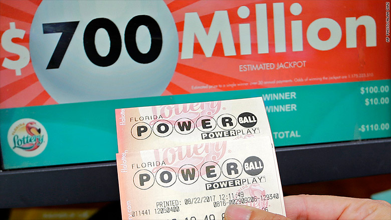 Powerball Jackpot 700 Million Prize Could Set A Record