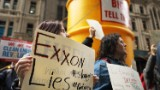 Study: Exxon misled public on climate change