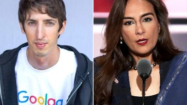 Fired Google engineer James Damore hires prominent Republican lawyer