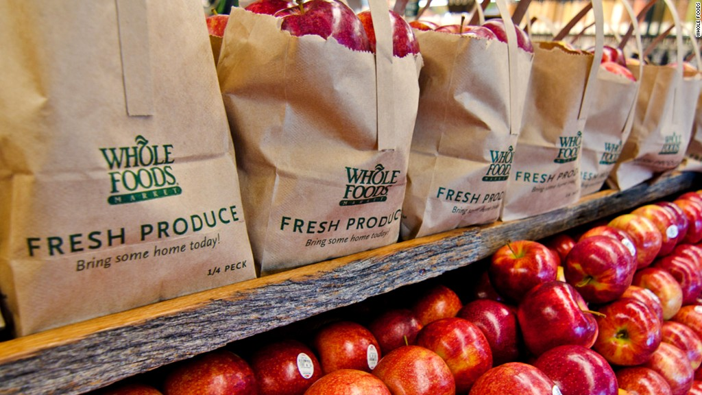Amazon-Whole Foods deal hits supermarket shares