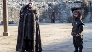 The 'Game of Thrones' finale is Sunday. How long should you wait before spoiling it?