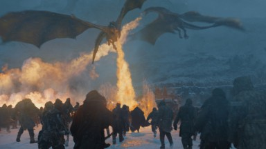 US charges Iranian man in HBO's 'Game of Thrones' hack