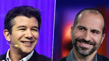 Uber board weighs reducing former CEO's power