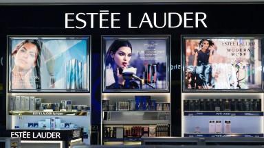 U.S. sues Estée Lauder for allegedly discriminating against new dads