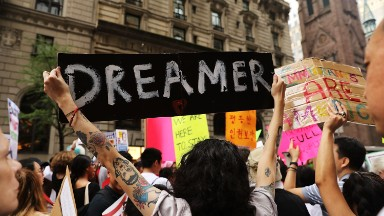 Silicon Valley to Trump: 'Dreamers are vital'
