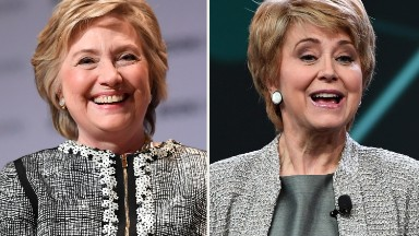 Hillary Clinton to sit down with Jane Pauley for first TV interview since '16 loss