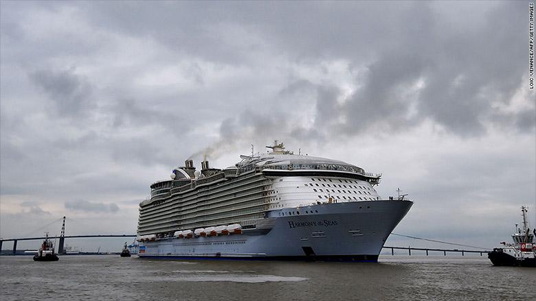 Cruises Canceled As Hurricane Irma Menaces Caribbean Sep - Us registered cruise ships