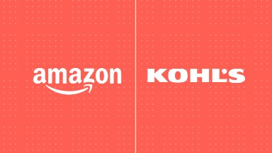 Kohl's will let Amazon customers return stuff for free