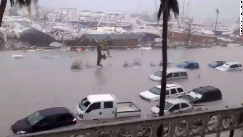 Image result for typhoon irma