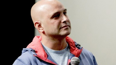 'Boomer and Carton' co-host Craig Carton arrested for alleged fraud