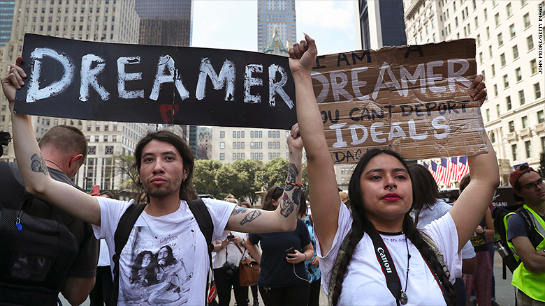 DACA in flux: 5 things business owners need to know