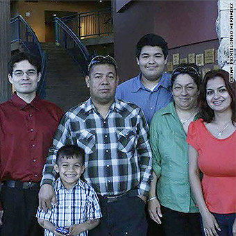 daca medical students cesar new mexico 2015