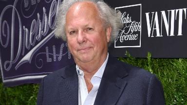 Vanity Fair editor Graydon Carter to step down