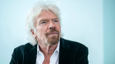 Richard Branson 'safe and well' after Hurricane Irma