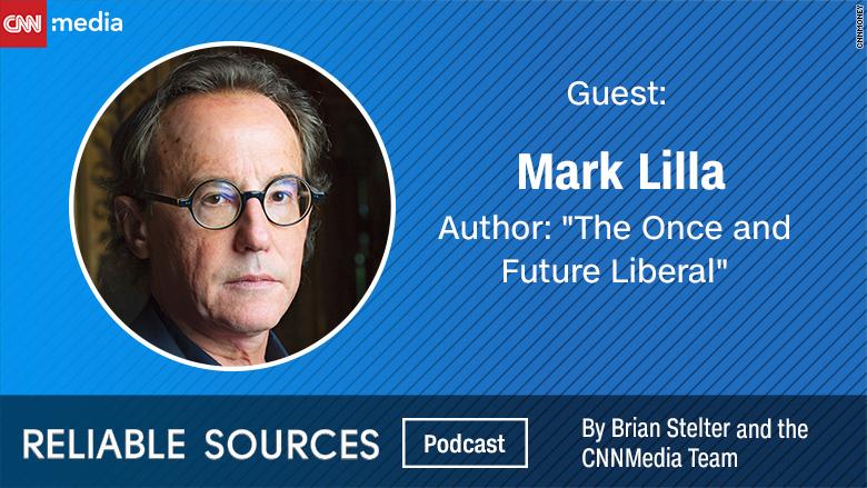 rs podcast mark lillia