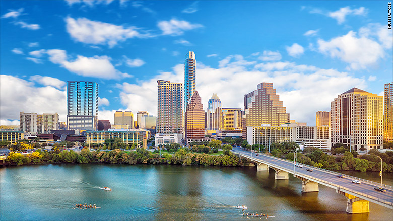 amazon hq2 cities austin