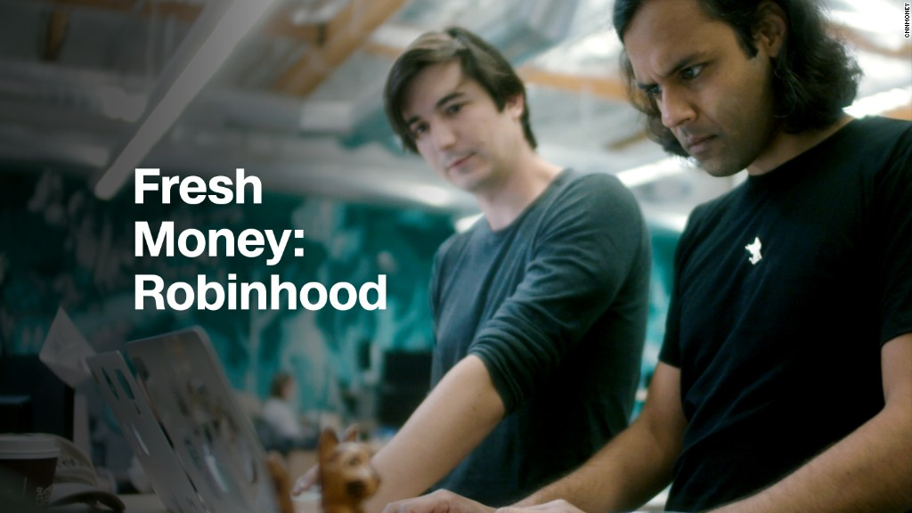 These entrepreneurs want to fix a 'rigged' financial system