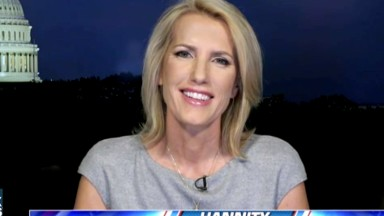 Laura Ingraham set to take over Fox News' 10 p.m. slot