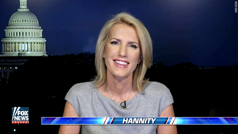 laura ingraham fox news