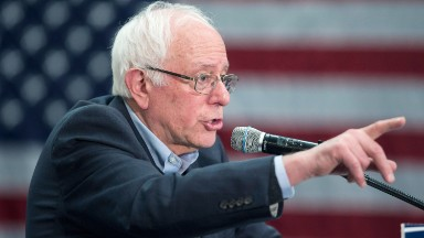Sanders' last 'Medicare for all' plan cost nearly $1.4 trillion