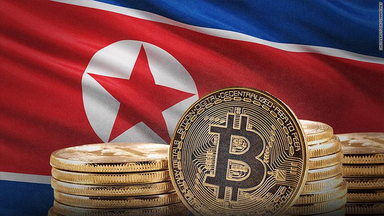 North korea may be making a fortune from bitcoin mania dec 12 2017 north korea bitcoin stopboris Image collections