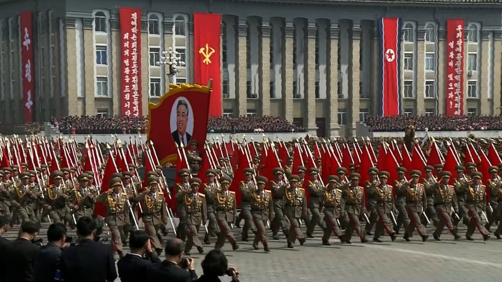 U.N. approves new North Korea sanctions