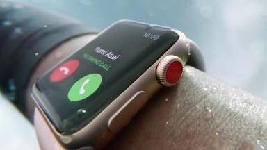 Apple Watch Series 3 is having connectivity issues