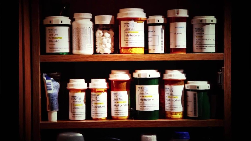 Why are opioids so addictive?