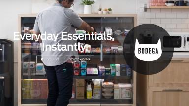 Startup Bodega apologizes for upsetting everyone