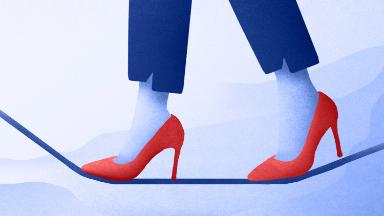How a woman's appearance affects her career