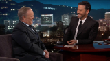 Sean Spicer makes first late night appearance