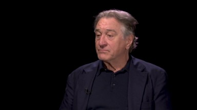Robert De Niro on Trump: 'Of course I want him to succeed'