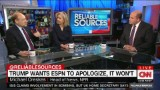 The journalistic ethics of Jemele Hill's tweet