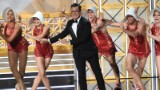 Big moments from the Emmys