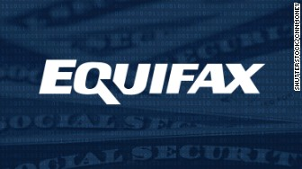 equifax hack dark web
