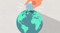6 ways to change the world for as little as $20