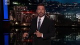 Kimmel: The senator lied to my face