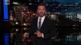 Kimmel: The senator lied to my face
