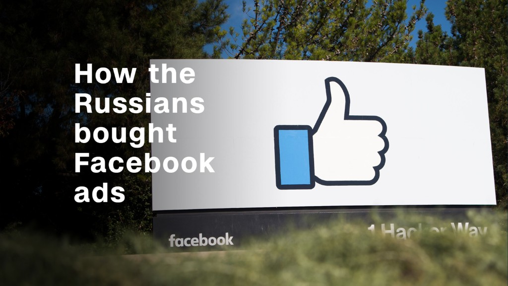 Image result for russian facebook ads