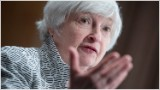 Yellen raises concerns over tax plan's deficits