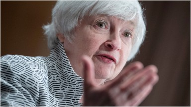 Fed expected to lift rates as Yellen delivers final press conference